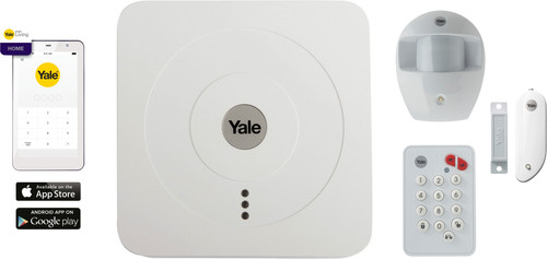 Yale Smart Home basis SR-2100i Main Image