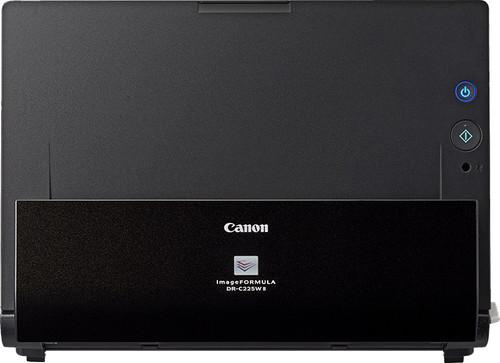 Canon imageFORMULA DR-C225 II Main Image