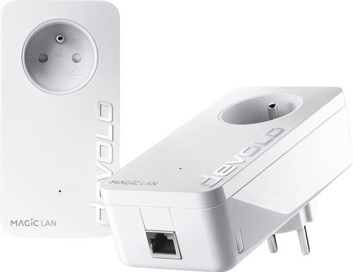 Devolo Magic 1 LAN Starter Kit Main Image
