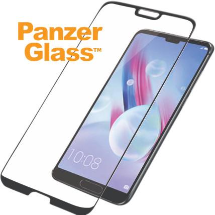 PanzerGlass Huawei P20 Noir Protège-écran Verre Main Image