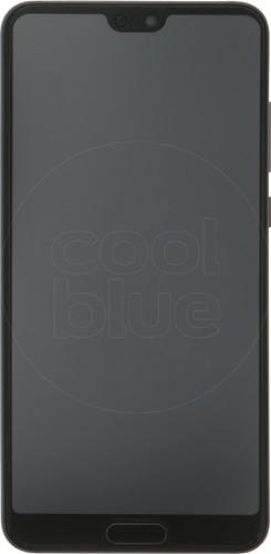 PanzerGlass Huawei P20 Pro Screenprotector Glas Main Image