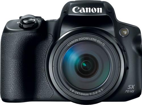 Canon PowerShot SX70 HS Main Image