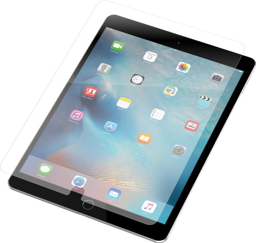 InvisibleShield Glass+ Apple iPad 9.7 inch Screenprotector Main Image