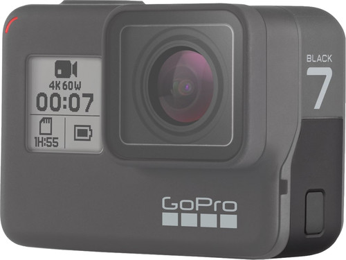 GoPro Replacement Door - Hero 7 Black Main Image
