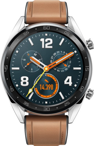 Huawei Watch GT Brun Main Image