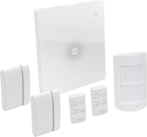 Chacon Wifi Alarmsysteem Main Image
