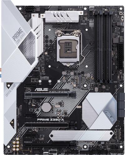 Asus PRIME Z390-A Main Image