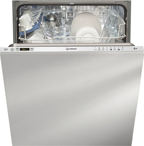 Indesit DIFP EU CB 200 / Built-in / Fully integrated / Niche height 82 - 90cm Main Image