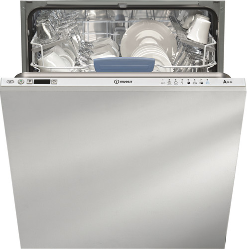 Indesit DIFP EU CB 300 / Built-in / Fully integrated / Niche height 82 - 90cm Main Image