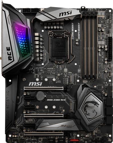 MSI MEG Z390 Ace Main Image