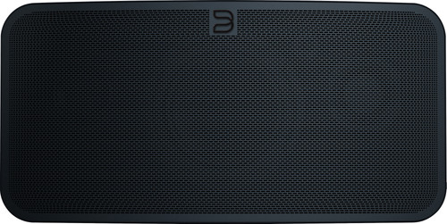 Bluesound Pulse Mini 2i Black Main Image