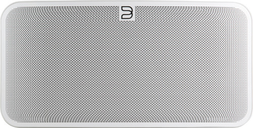 Bluesound Pulse Mini 2i White Main Image