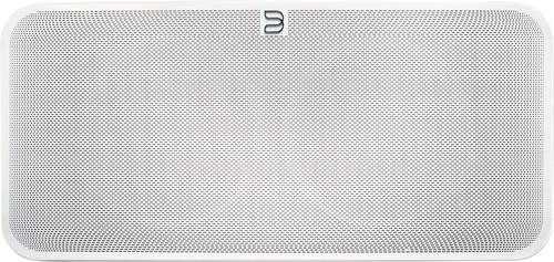 Bluesound Pulse 2i White Main Image