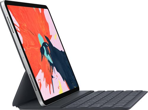 Apple Smart Keyboard Folio iPad Pro 11 pouces (2018) AZERTY Main Image