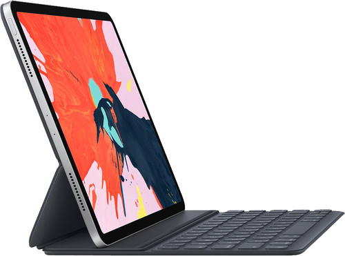 Apple Smart Keyboard Folio iPad Pro 12,9 pouces (2018) AZERTY Main Image