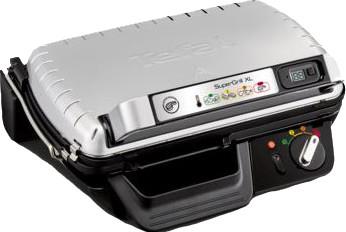 Tefal Supergrill XL GC461B grill Main Image