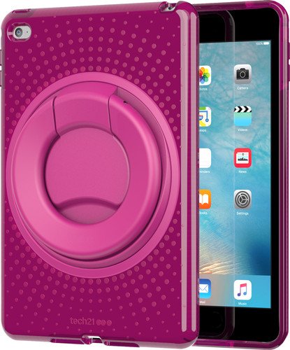 Tech21 Evo Play2 iPad 9,7 Pouces Back Cover Rose Main Image