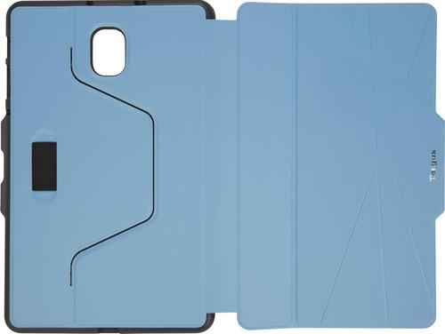 "Targus Click-In Samsung Galaxy Tab A 10.5 ""(2018) Tablet sleeve Blue Main Image"