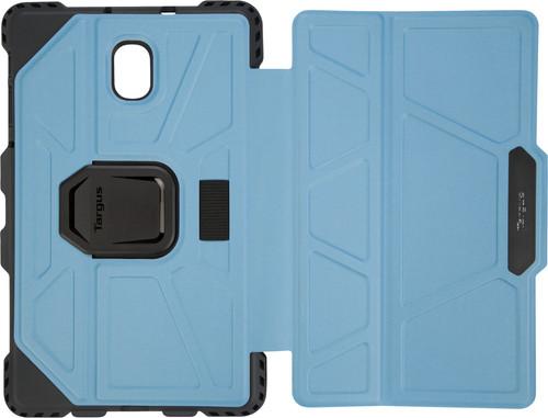 """Targus Pro-Tek Galaxy Tab A 10.5"""" (2018) Étui pour tablette Bleu Main Image"""