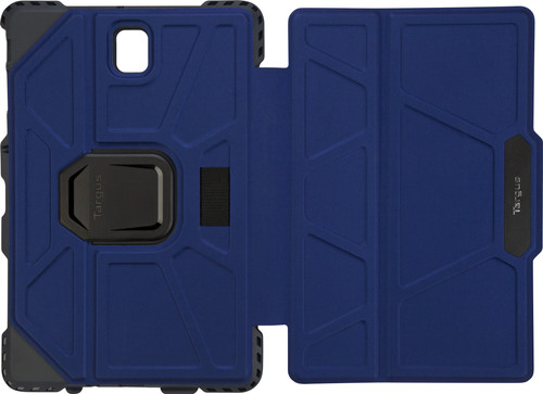 "Targus Pro-Tek Samsung Galaxy Tab S4 10.5"" (2018) Étui pour tablette Bleu Main Image"