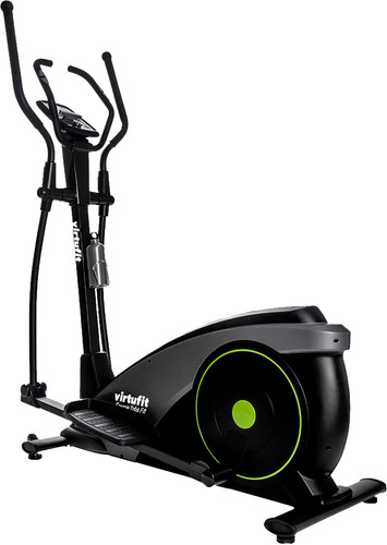 VirtuFit iConsole Total Fit Ergometer Main Image
