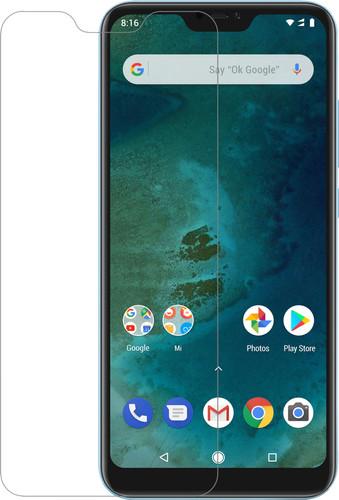 Azuri Gehard Glas Xiaomi Mi A2 Lite Screenprotector Glas Main Image