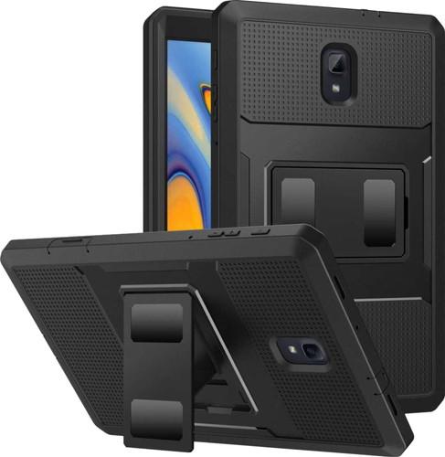 Just in Case Heavy Duty Samsung Galaxy Tab A 10.5 Case Black Main Image