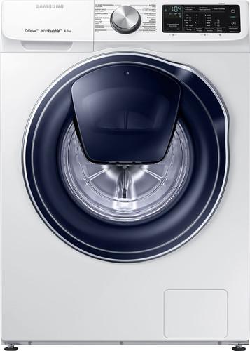 Samsung WW81M642OPW QuickDrive Main Image