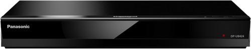 Panasonic DP-UB424EGK Zwart Main Image