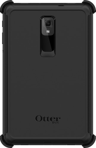 OtterBox Defender Back cover Samsung Galaxy Tab A 10,5 pouces Noir Main Image