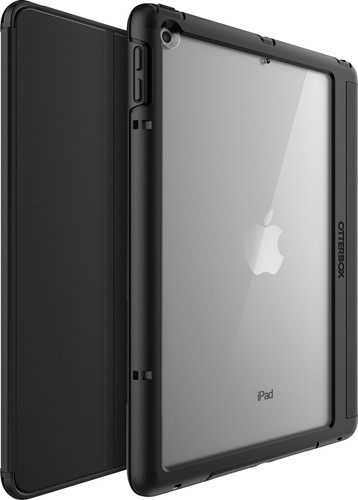 OtterBox Symmetry Bookcase Folio Apple iPad Noir Main Image