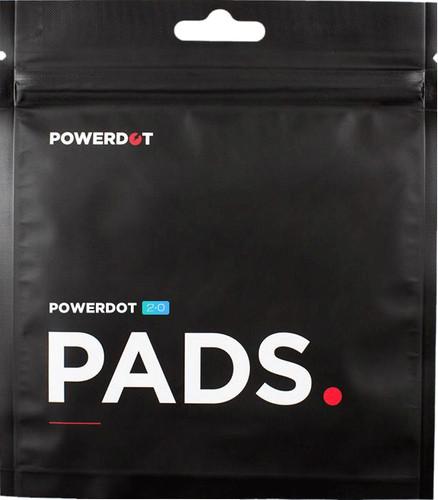 PowerDot Electrode Pads Black Gen 2 Main Image