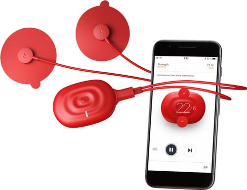 PowerDot Red Uno Gen 2 Main Image