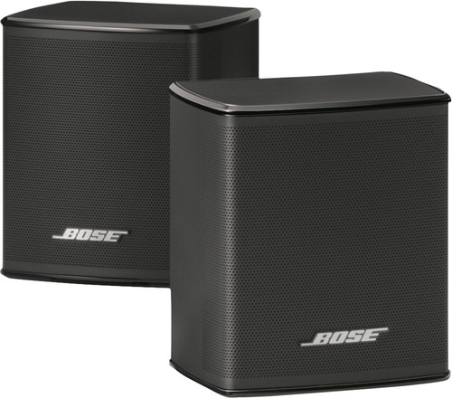 Bose Surround Speakers Zwart Main Image