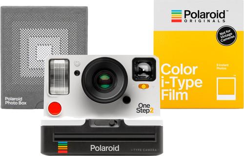 Polaroid Originals OneStep 2 VF Blanc - Everything box Main Image