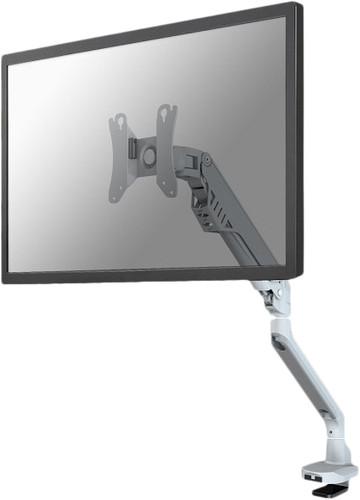 NewStar FPMA-D750SILVER Monitor Arm Silver Main Image