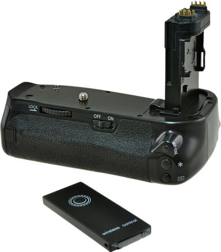 Jupio Battery Grip for Canon EOS 6D Mark II (BG-E21) Main Image