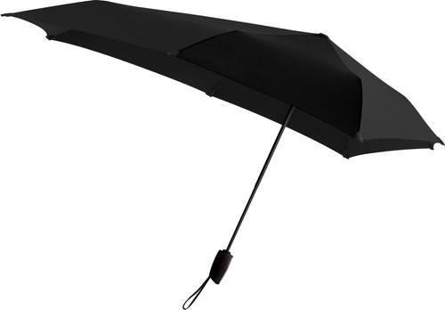 Senz° Automatic Stormparaplu Pure Black Main Image
