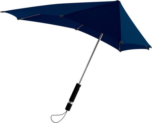 Senz° Original Parapluie tempête Midnight Blue Main Image