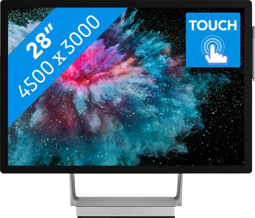 Microsoft Surface Studio 2 i7 - 32 gb - 1 TB Azerty Main Image