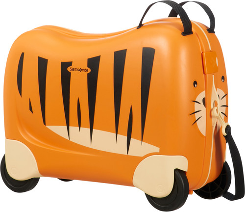 Samsonite Dream Rider Tiger Toby Main Image