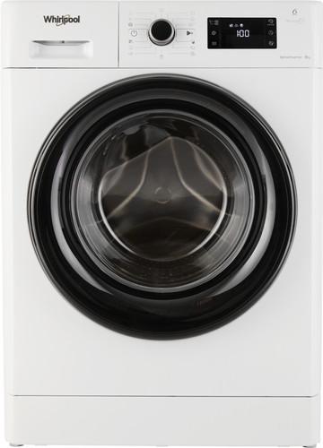 Whirlpool WFW CB EU 800 Main Image