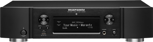 Marantz NA6006 Zwart Main Image
