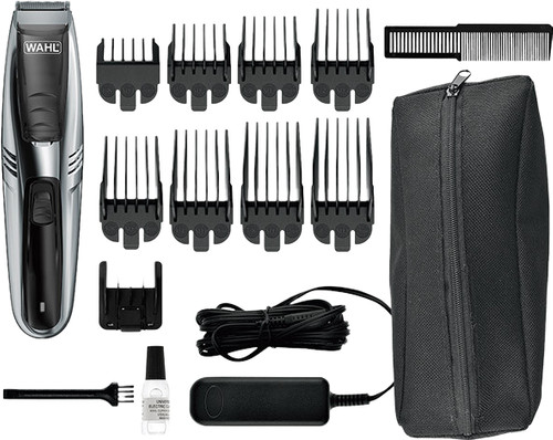 Wahl Ion Vacuum Trimmer Main Image