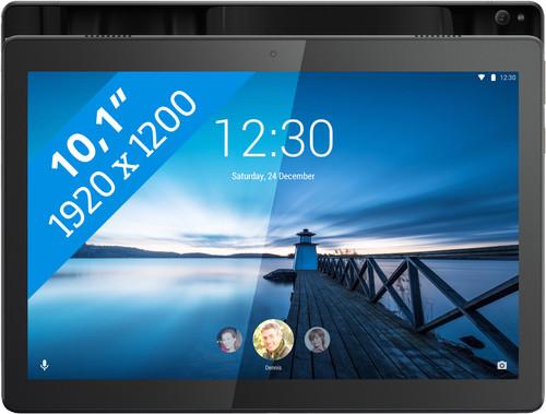 Lenovo Tab P10 64GB Wifi Zwart Main Image