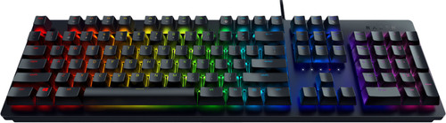 Razer Huntsman Gaming Toetsenbord AZERTY Main Image