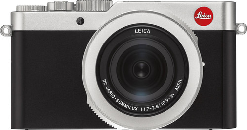 Leica D-Lux 7 Argent Main Image