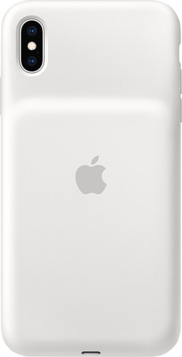 Apple Smart Battery Case iPhone Xs Max Blanc Main Image
