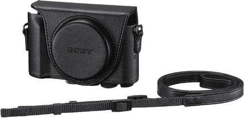 Sony LCJ-HWA hoes voor Sony CyberShot HX90 en WX500 Main Image