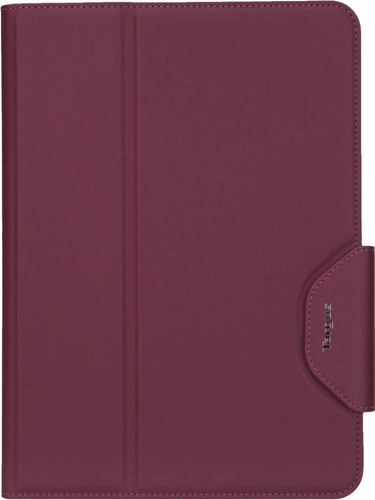 Targus VersaVu Apple iPad Pro 11 inch (2018) Book Case Red Main Image